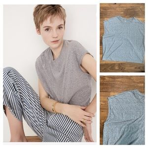((Madewell)) Ex-Boyfriend Relaxed Muscle Tee